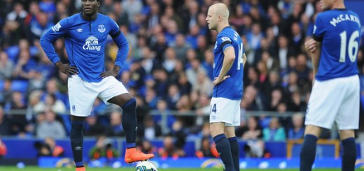 Everton 2015