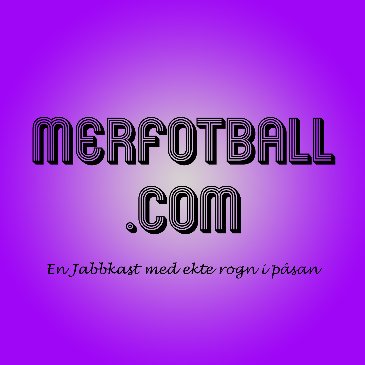 Merfotball.com » Podcast
